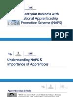 Understanding NAPS