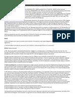 Communication Materials and Design vs CA