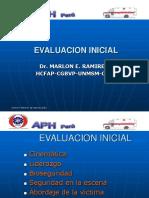 Evaluacion Inicial APH (PPTminimizer)2