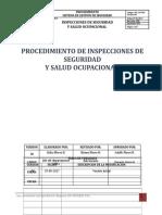 Sgc-13-Pins Inspecciones de Seguridad Salud Ocupacional