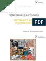 01.Materiales Para Construccion