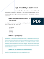 SQL Interview Questions--LOGSHIPPING.docx