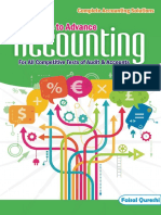 Accounting Complete Notes for Audit & Accounts Test