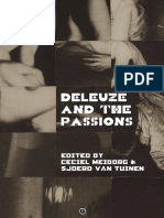 Deleuze and the Passions.pdf
