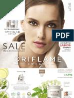 Oriflame Latinoamérica - Catálogo 10/2017
