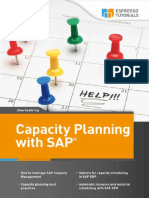 Capcity Planning Ebite