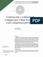 Atorresi-Construcción y evaluación de consignas para evaluar la escritura.pdf