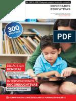 De Pascuale-2016-El Oficio Docente Hoy