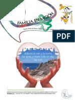 Familia en Misión Nº 15- Julio 2017