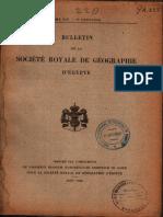 Munier, H - George Schweinfurth BSRGE 4e série 14,2 (1926) 65-72