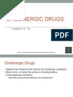 cholinergic drugs.pptx