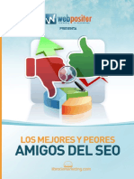 eBook Libro Electronico SEO