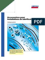 Catalogues Accessoires W-115-F 0403