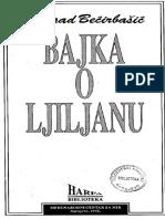 Bajka o Ljiljanu Mirsad Becirbasic