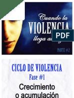 Cuando La Violencia Llega Al Hogar (2)