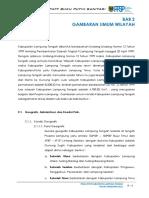 Draff Bab 2 Bps Lampung Tengah