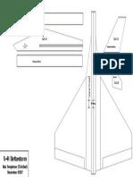 X-41 Deltastorm Full