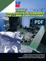 Catalogue Accessories