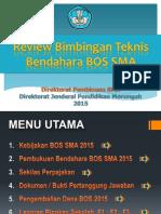 Bimtek Bendahara 2015 Final Finish