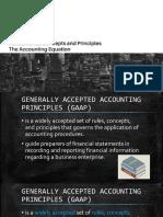 Module 2 - Fundamental Concepts and Principles