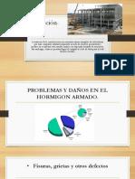 Durabilidad Estructura de Hormigon.
