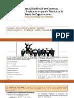 Personalidad y Deseabilidad Social en El Trabajo