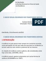 TCR Gustavo Ramos de Oliveira e Sous