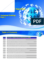 UMTS&HSPA RRM Algorithms and Parameters Training (Part1)