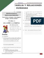 Fichas de Trabajo PFRH 1ro