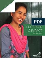 Impact Report 2017 HR CM