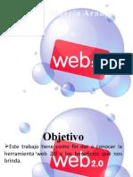 Trabajo de a (Web 2.0)