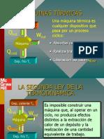 2da Ley Termodinamica McGrawHill