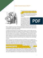 Laurent, E. Que Es Un Psicoanalisis Orientado Hacia Lo Real