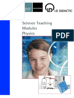 588 801 STM Physics