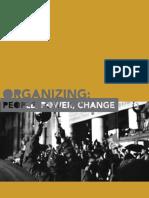 Handbook for Organizing