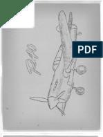 P-40 Flight Manual