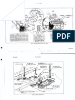 P-40D,E, E1 and F airplanes - Structural repair instructions - shematics