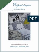Ce Brigand d'Amour par Joseph Gayda