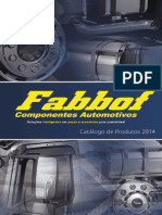 Catalogo Fabbof 2014