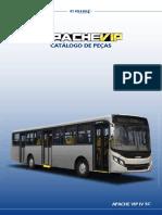 Apache Vip IV Sc