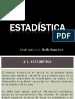Unidad-I (Conceptos Básicos Vinculados Con La Estadística)
