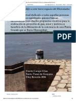 Reforma Constitucional por Eloy Reverón 11 05 2017