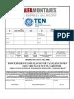 10013581-SNC-OOCC-ELE-P003_0 Procedimiento Instalacion de Canalizaciones Electricas