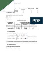 Analisis de Decicisiones