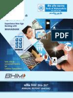 Annual Report 16 17