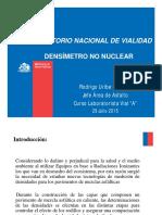 Presentación Densimetro No Nuclear