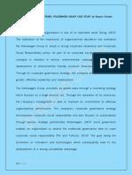 Global Corporate Strategy (1) by Reason Chivaka