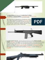 #003 Shotgun Presentation 1 (Complete)