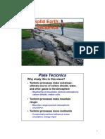 1b Solid Earth_Plate Tectonic