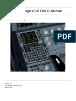 JARDesign a320 FMGC Manual 1.0